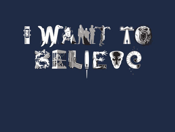 X-Philes-I Want 2 Believe