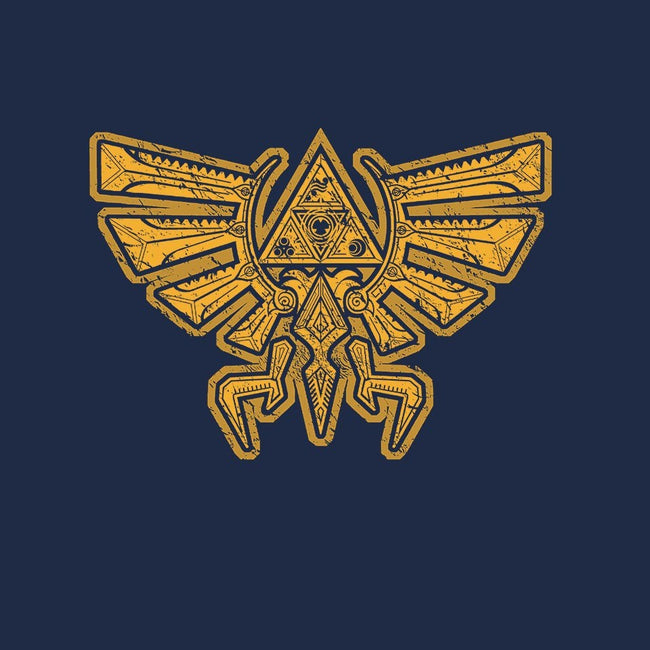 Eternal Triforce-mens basic tee-TaylorRoss1