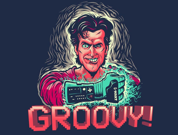 Power Groovy