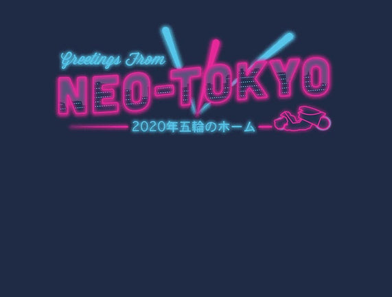 Welcome to Neo-Tokyo