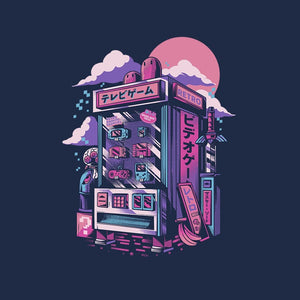 Retro Gaming Machine