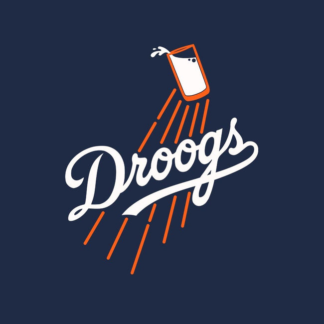 Major League Droogs-unisex basic tank-karlangas