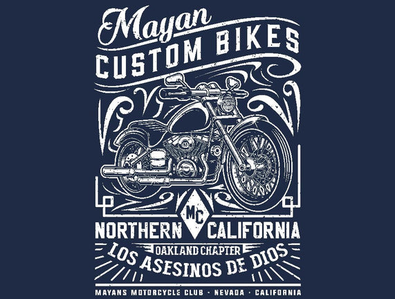 Mayan Customs