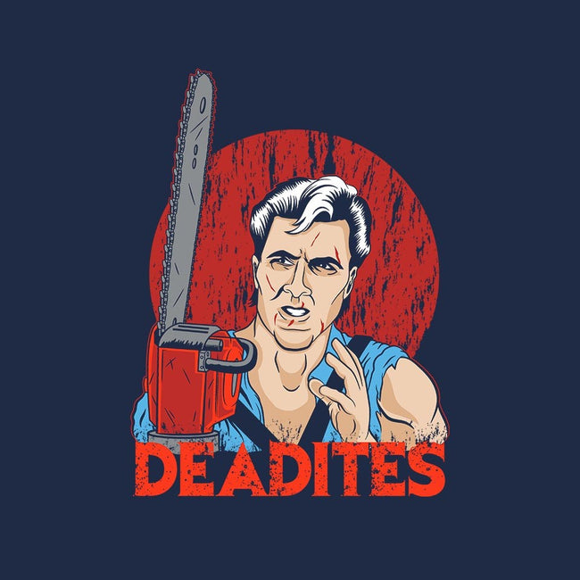 Ancient Deadites-mens basic tee-krusemark