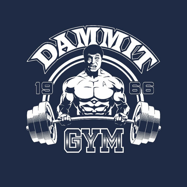 Dammit Gym-unisex crew neck sweatshirt-mephias