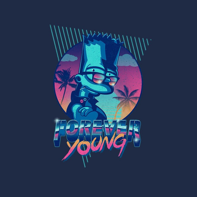 Forever and Ever-youth basic tee-Getsousa!