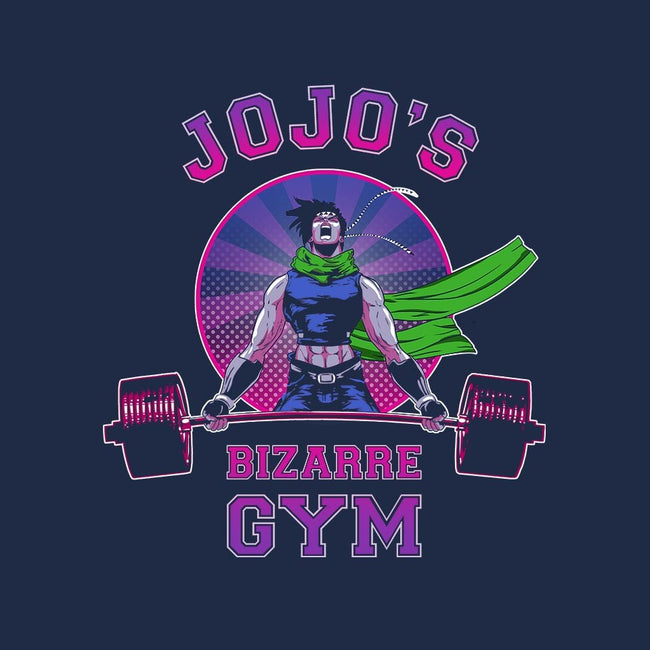 Bizarre Gym-mens basic tee-ddjvigo