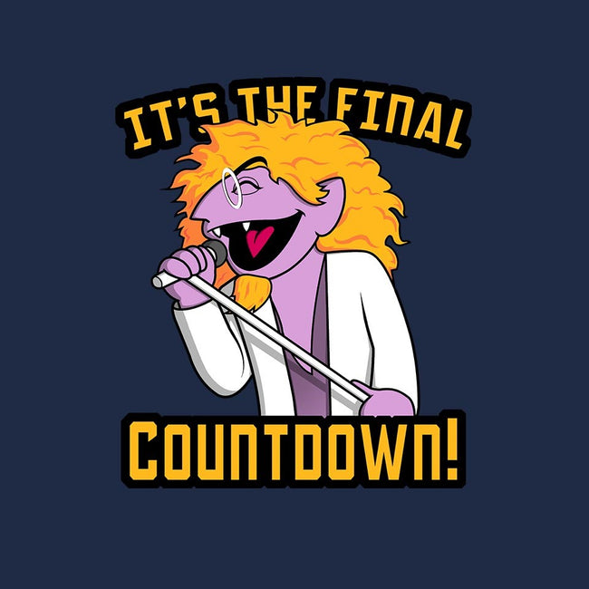 The Final Countdown-unisex basic tank-Raffiti