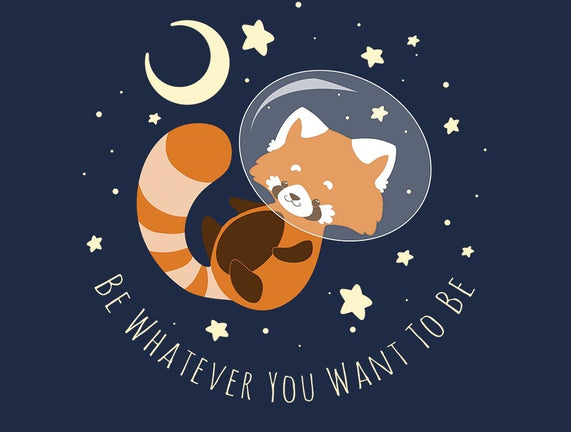 Red Panda Dream