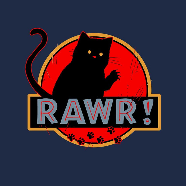 RAWR-womens fitted tee-Crumblin' Cookie