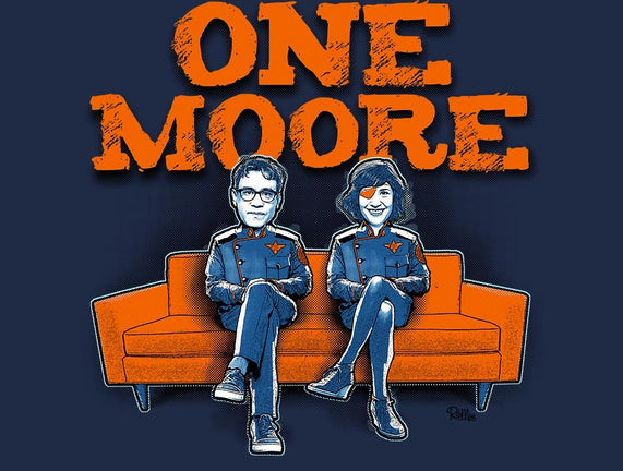 One Moore