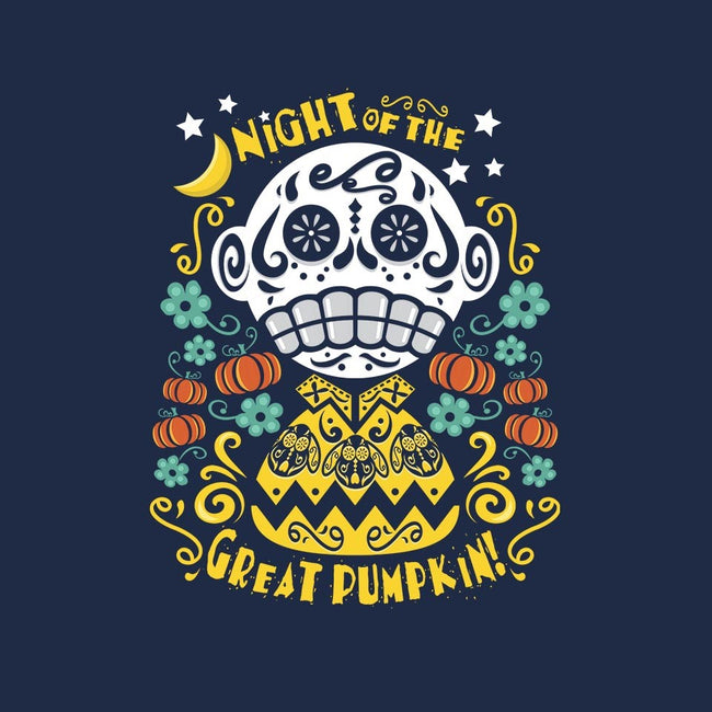 Night of the Great Pumpkin-mens premium tee-jrberger