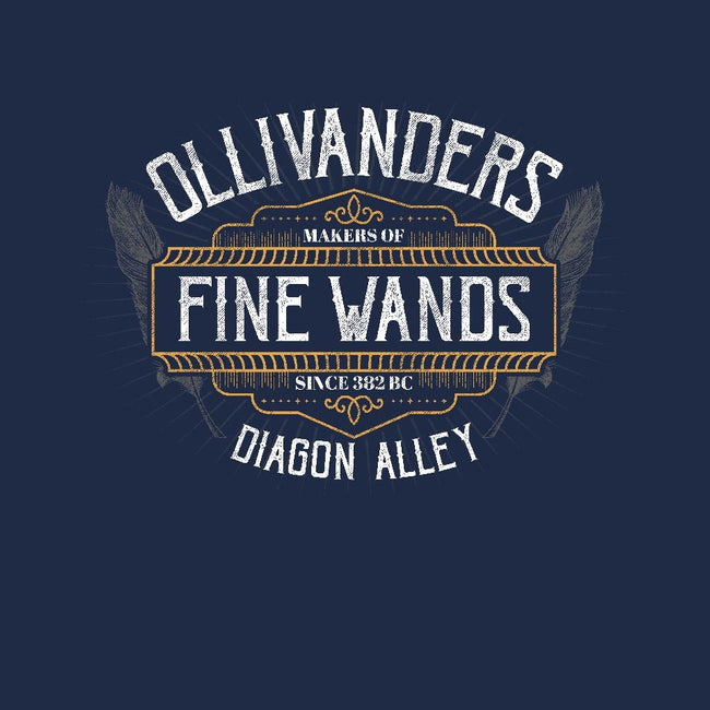 Makers of Fine Wands-mens basic tee-beware1984