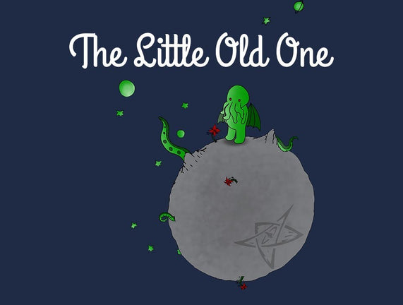 The Little Old One