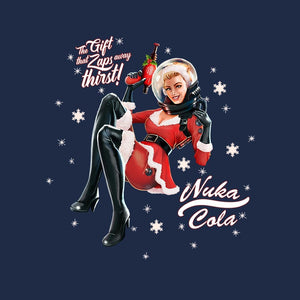 Mrs. Nuka Claus