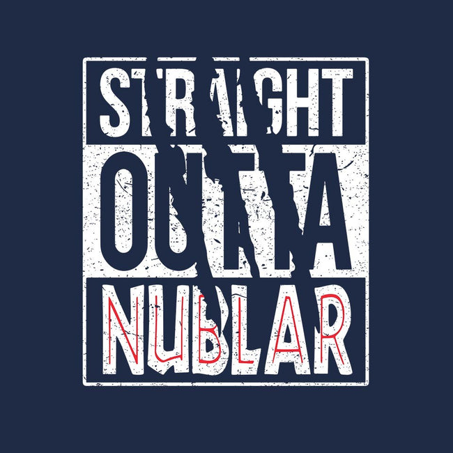 Straight Outta Nublar-mens basic tee-Tabners