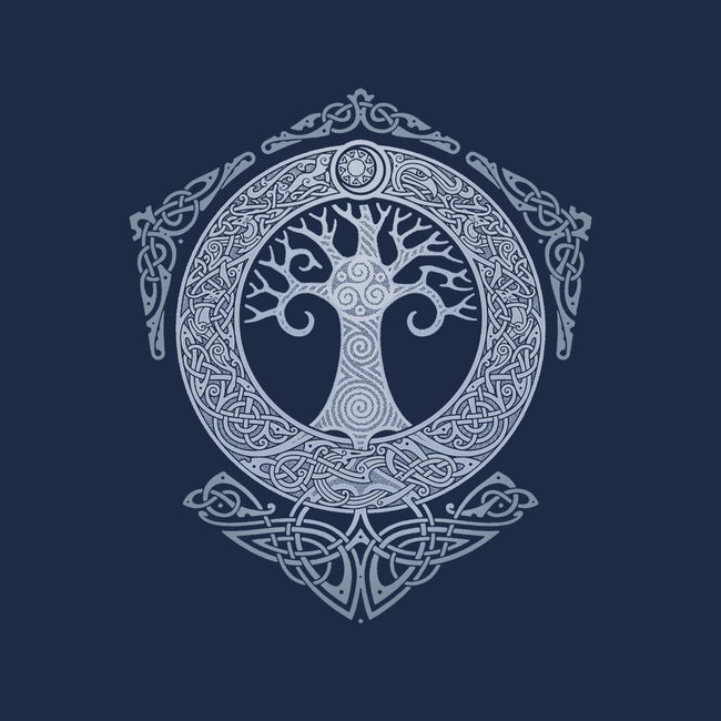Tree Of Life-mens premium tee-RAIDHO