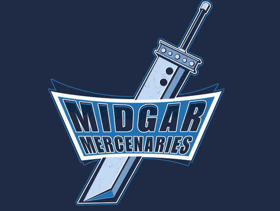 Midgar Mercenaries