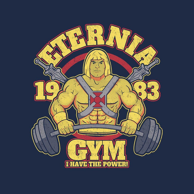 Eternia Gym-mens basic tee-jozvoz