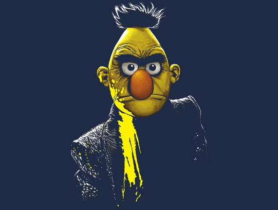That Yellow Bert