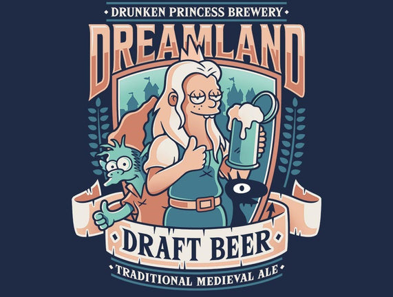 Dreamland Draft