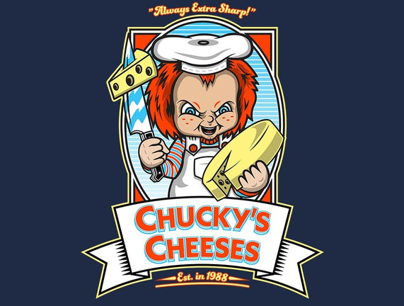 Chucky's Cheeses