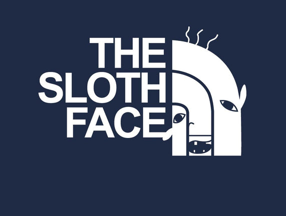 The Sloth Face