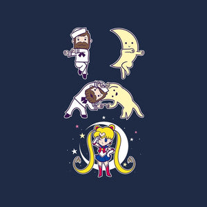 Sailor+ Moon