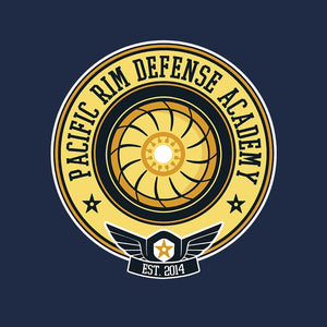 Pacific Rim Defense Club