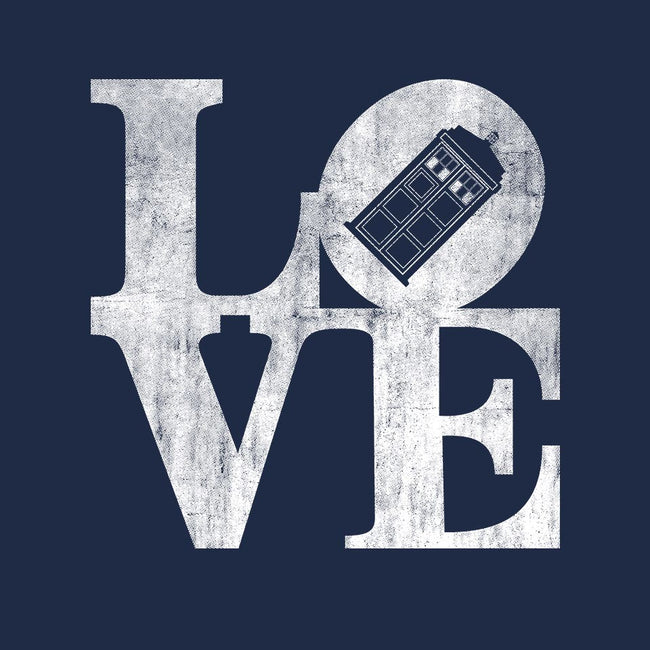 Who Do You Love?-mens basic tee-geekchic_tees