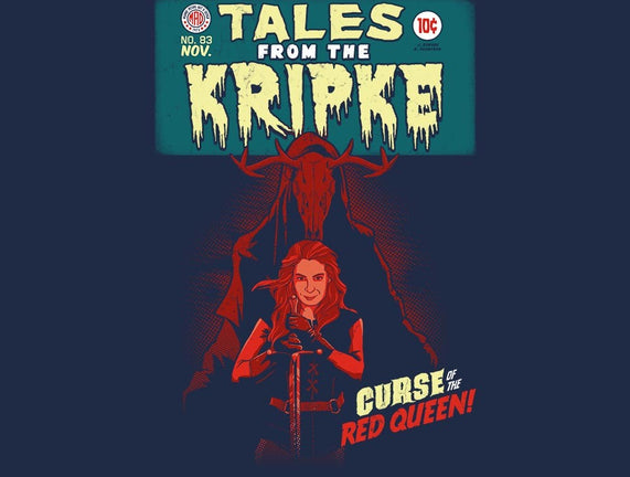 Tales From The Kripke