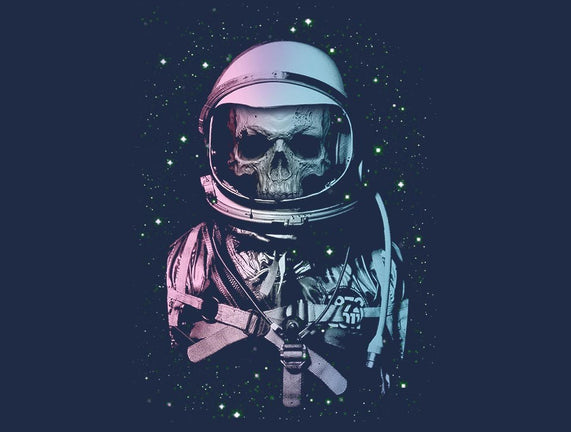 Death In Space