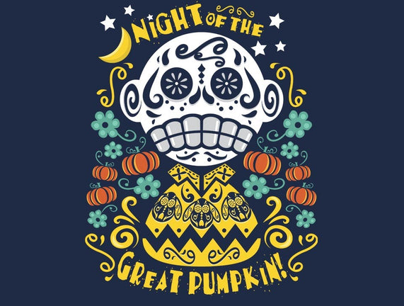 Night of the Great Pumpkin