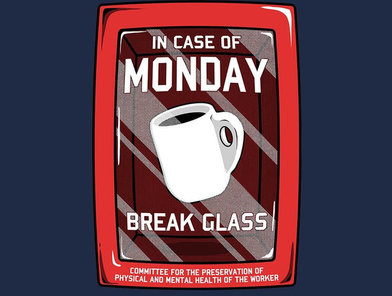 In Case of Monday