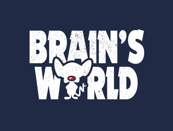 Brain's World