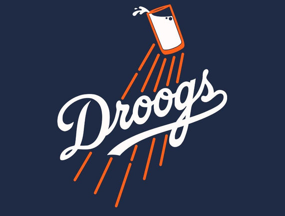 Major League Droogs