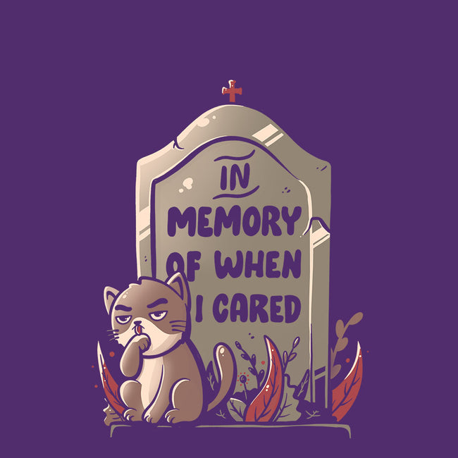 In Memory-mens basic tee-eduely