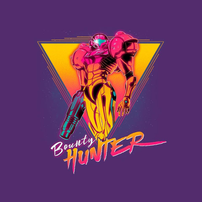 Space Bounty Hunter-mens basic tee-ddjvigo