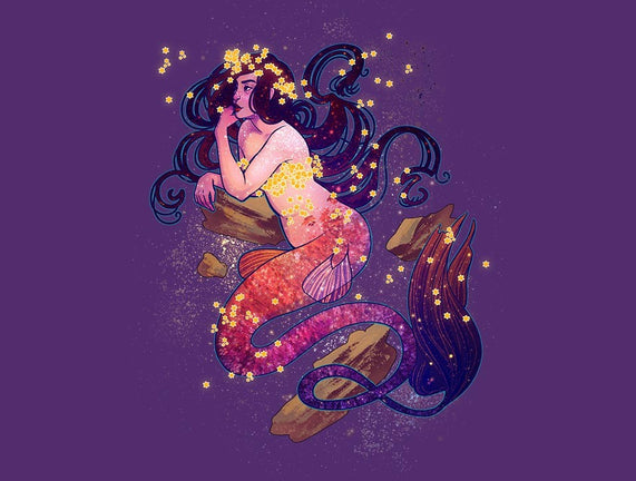 Cosmic Mermaid