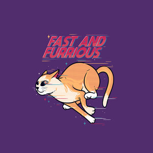 Fast And Furrious