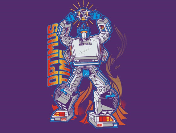 Optimus Time
