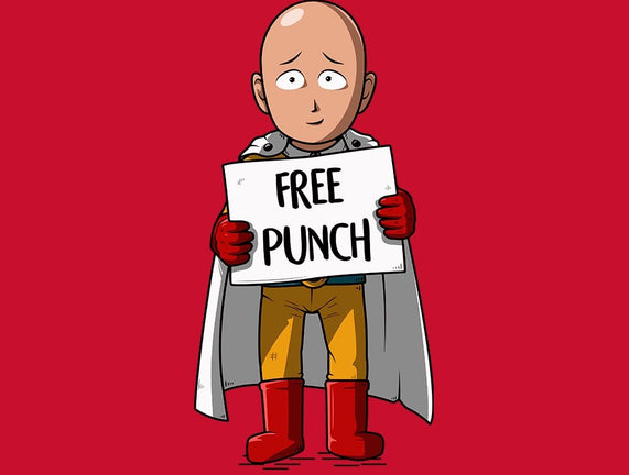 Free Punch