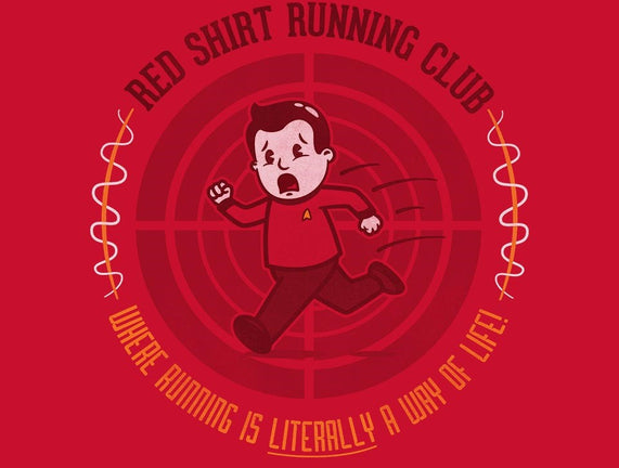 Red Shirt Running Club