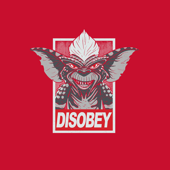 Disobey the Rules-mens basic tee-Getsousa!