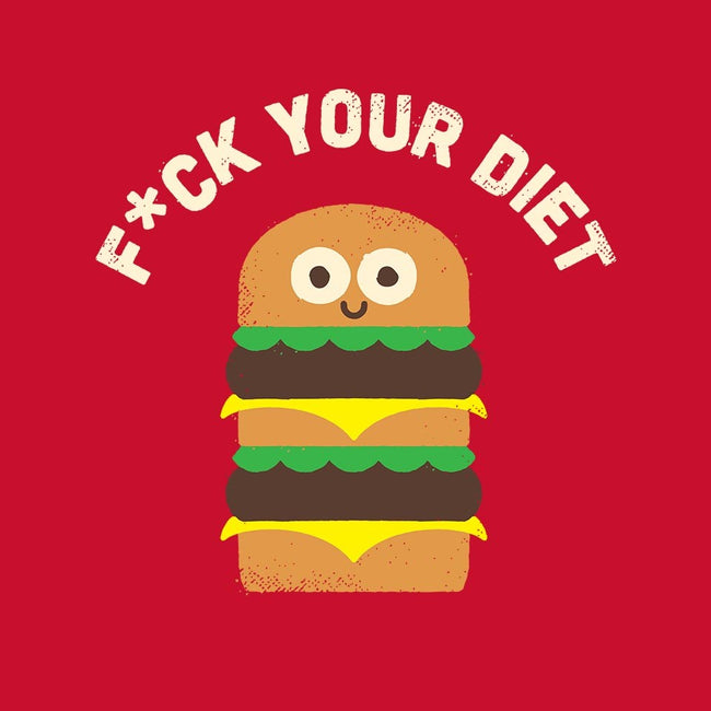Discounting Calories-unisex basic tank-David Olenick