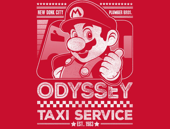 Odyssey Taxi Service