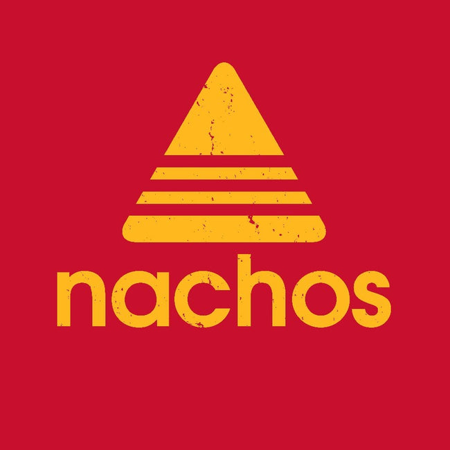 Nachos-mens basic tee-ntesign