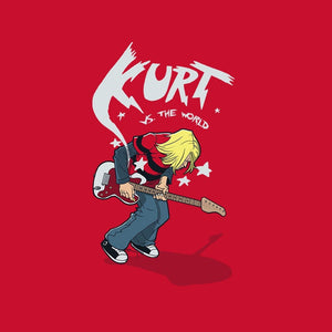 Kurt vs the World