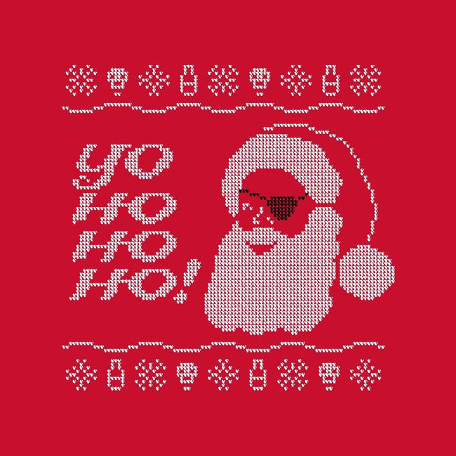 Yo Ho Ho Ho-mens basic tee-MJ