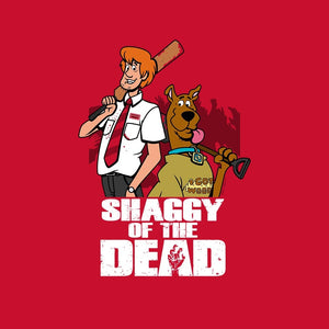 Shaggy of the Dead